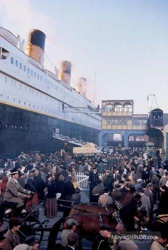 Titanic - Publicity still
