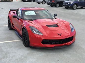 Corvettes For Sale In Md >> 2019 Chevrolet Corvette Grand Sport For Sale In Gaithersburg