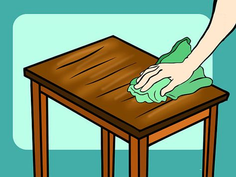 How to Paint over Varnish: 8 Steps - wikiHow