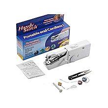 Handheld Sewing Machine White Sewing Machine Online