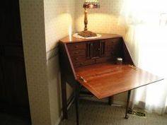 Do i paint my triangle corner secretary desk google search