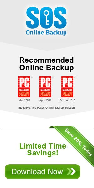 The Best Online Backup Services for 2019