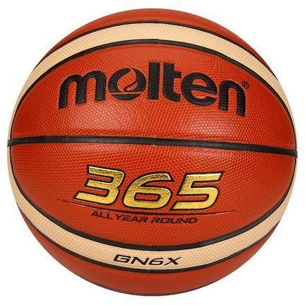 54a9d95d9 Bola de Basquete Molten Bgh6x