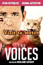 Hd The Voices 2015 Streaming Vf Film Complet En Francais The Voice Top Movies To Watch Movies By Genre
