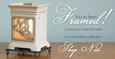 Buy Scentsy Framed Gallery Collection