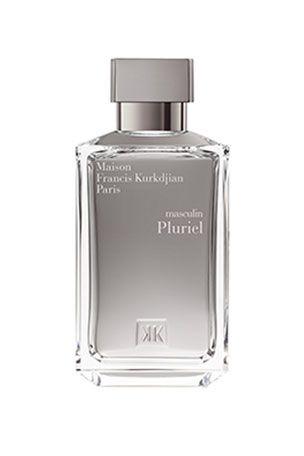 C4n06 Maison Francis Kurkdjian 6 8 Oz Masculin Pluriel Eau De Toilette Perfume Men Perfume Perfume Bottles
