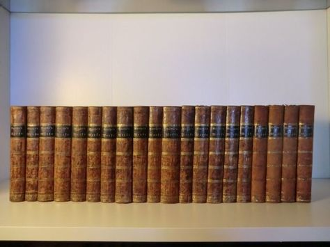 Goethe s Werke Band 1. bis 20. Originalausgabe Goethe, Johann Wolfgang