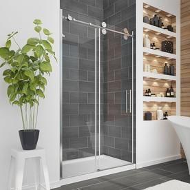 Fixing Water Leaking From Upstairs Bathroom To Downstairs 101 Shower Doors Chrome Shower Door Sliding Shower Door
