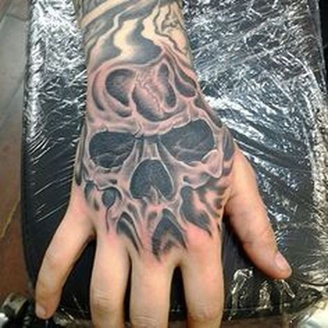 58 Perfect Skull Tattoo Designs That Will Blow Your Mind