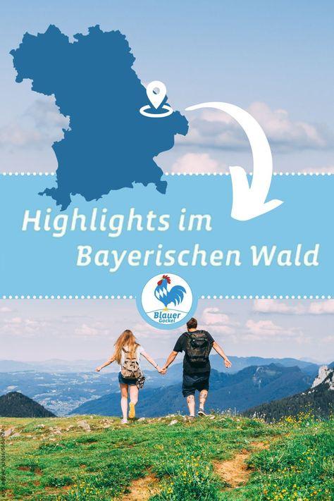 110 Bauernhofurlaub im Bayerischen Wald-Ideen in 2021 ...