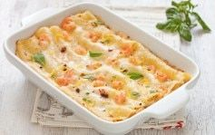 Lasagne Bianche Con Funghi E Salsiccia Ricetta Facile Il