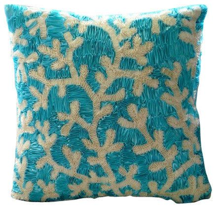 Square Pillow Case Throw Cushion Cover