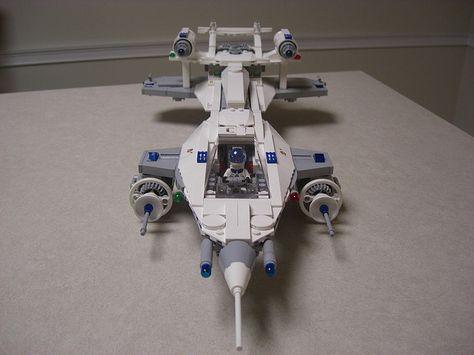 #flickr #LEGO #spacecraft