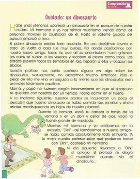 Razonamiento Verbal Lecturas Para Niños De Primero De Primaria Para Imprimir Cuentos Infantiles Para Leer Cuentos Cortos Para Imprimir Cuentos Primaria