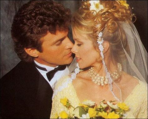 Welcome Back Felicia Jones / Kristina Wagner in All General Hospital, All The Time Forum.  Mac and Felicia