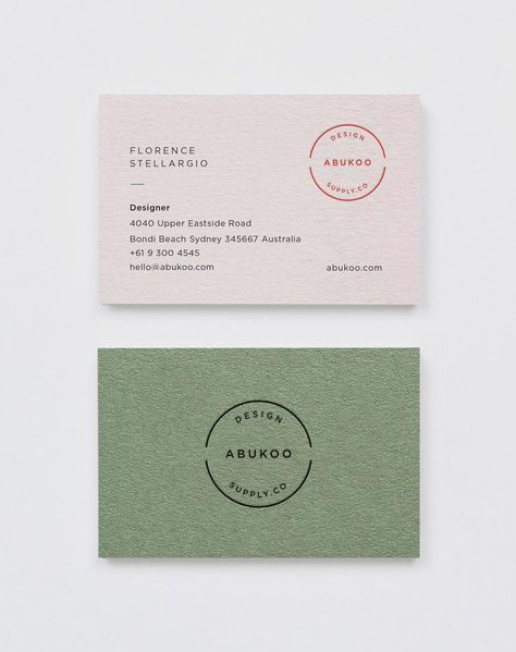 Minimal Business Cards Business Card Graphic Minimal Business Card Business Card Inspiration