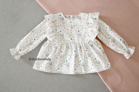 vêtements Personnalisé Bébé Veste Unisexe-Due 2020-Brodé Design Body