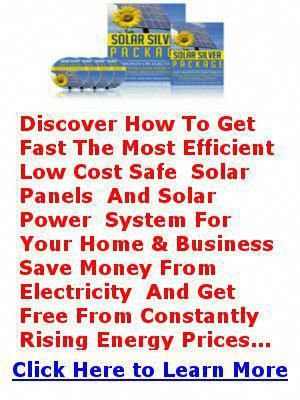 Pin On Solar Electricity