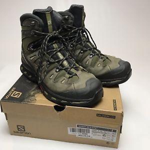 salomon gtx boots uk