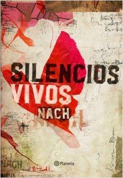 Silencios Vivos De Nach Libros De Poesía Libros De Leer Libros