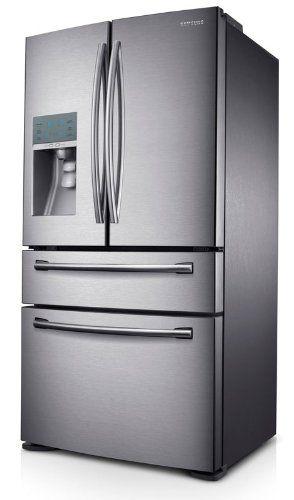 9 besten Samsung Counter Depth Refrigerator Bilder auf Pinterest ... | {Kühlschränke samsung 3}