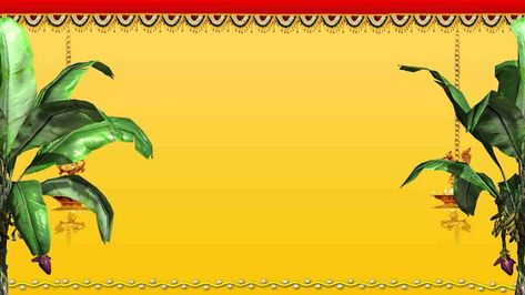 Indian Wedding Invitation Background Pictures Indian Wedding