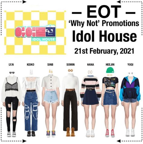 Eot-official on ShopLook | The easiest way to find the perfect outfit