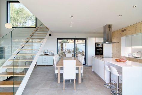 8 best Casa Tossa de Mar images on Pinterest | Facades, Form of and ...