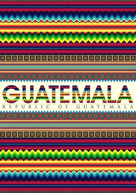 I love Guatemala