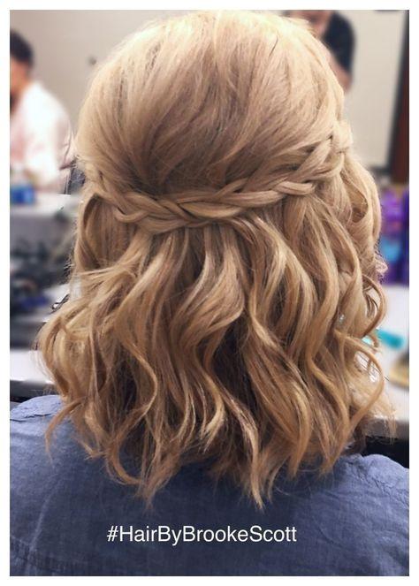 49 Latest Braid Ideas for Short Hair - #Short #Newest #Braid Ideas - #Braided ...,  #braid #braided #braidedhairstyles #Hair #Ideas #Latest #Newest #short