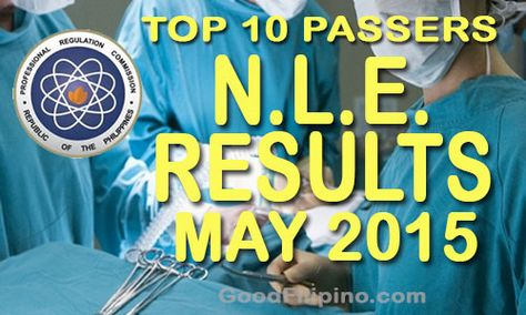 October 2014 Psychologist And Psychometrician Board Exam Results