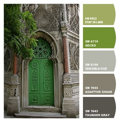 Paint Colors From Colorsnap By Sherwin Williams Pallet Painting