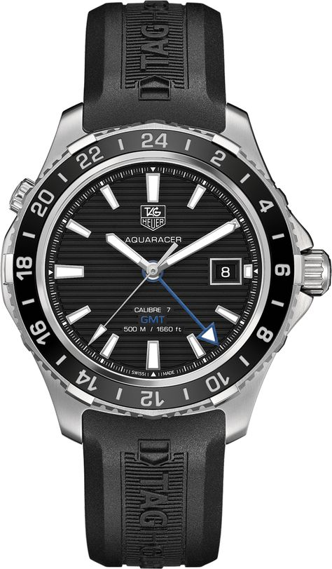 1380c1511e4 Tag Heuer Aquaracer WAK211A.FT6027 | TAG Heuer - Men's Watches | Tag ...