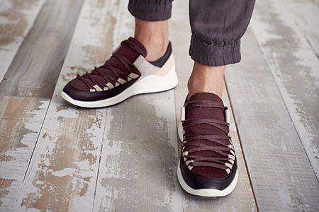platform ankle boots | ECCO® Shoes