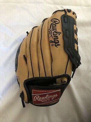 Advertisement Ebay Rawlings 10 Baseball Glove For Right Handed Thrower Derek Jeter Model Pl100gb In 2020 Derek Jeter Rawlings Youth Baseball Gloves