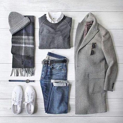 #OOTD Men | #Superga #SupergaNL #Inspiration #Fashion #Classics www.superga.nl