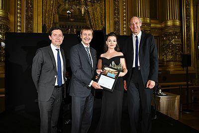 Siemens Arts Program Awards Siemens Opera Contest France Prize To Sarah Shine Royal Academy Of Music Opera Sopranos