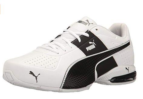 FOR SALE: Puma Men's Cell Surin 2 FM Cross Trainer Shoe