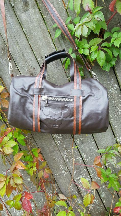 Купить дорожная мужская сумка