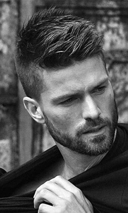 16 Sexiest Hairstyles For Men With Thin Fine Hair Mens Hairstyles Short Mens Haircuts Short Men Haircut Styles