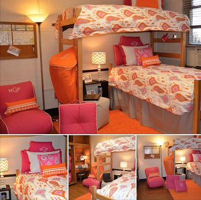 Delightful The Model Dorm Room By LeighDeux. Craige Hall, UNC Chapel Hill Part 12