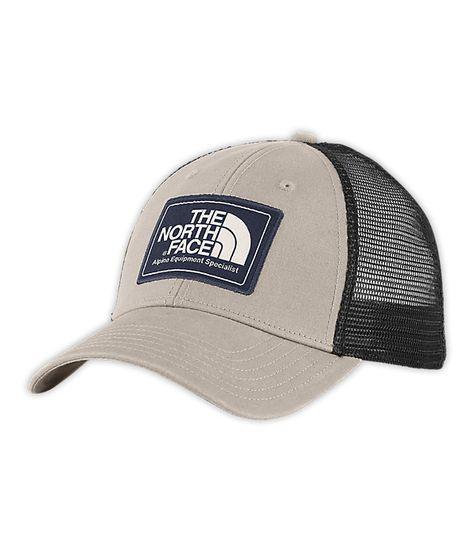 c1af430f835 The North Face Men s Accessories Hats   Scarves MUDDER TRUCKER HAT ...