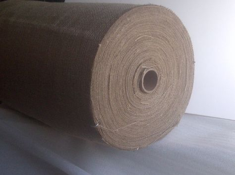 "This site has amazing prices for burlap for country chic weddings. Do not buy at craft stores, they will charge you 10x as much! 14"" Inch 10oz Burlap Roll - 100 Yards"