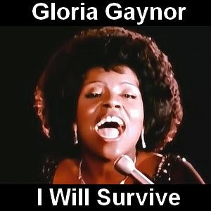 Gloria Gaynor I Will Survive Survival Gloria Happy Birthday Gloria