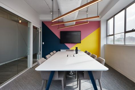 Office tour emerge coworking offices u sydney beautiful office