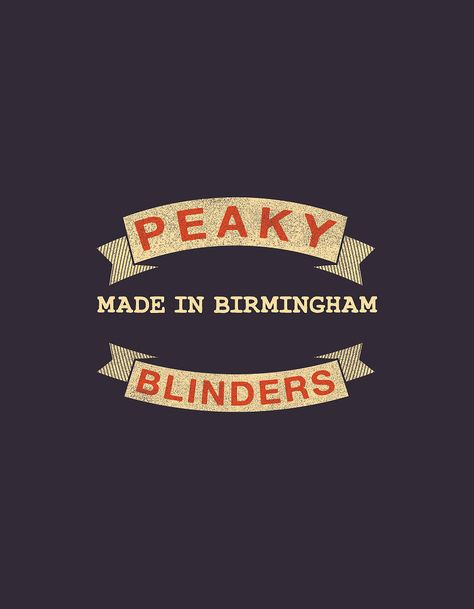 Peaky blinders matchbox set