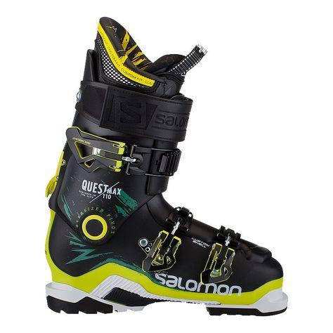 Salomon Quest Max 110 Mens Ski Boots