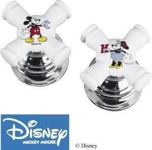 For The Bathroom Faucets Mickey Mouse Kitchen