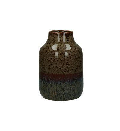 Vase Faïence ø13 Cm Cayun In 2020 Vase Home Decor