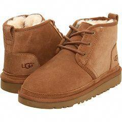 UGG Kids Neumel (Youth) | Boots, Boys